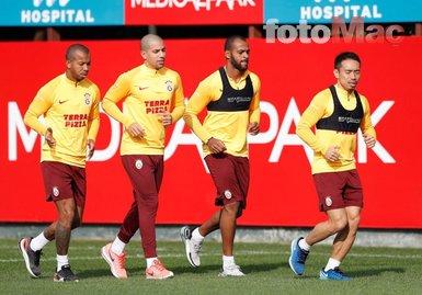 Onyekuru'yu isteyen Galatasaray'a sürpriz öneri!