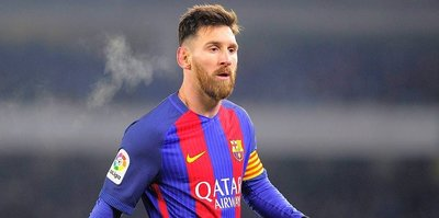 Messi için flaş iddia