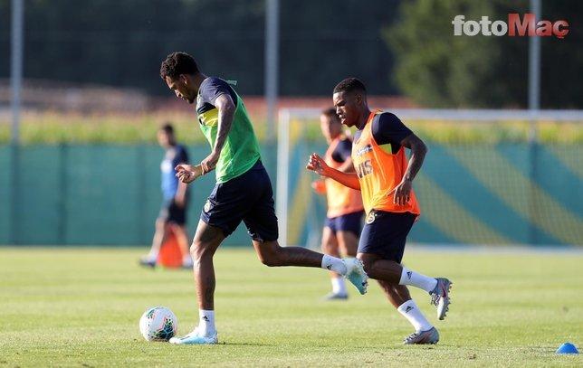 Tottenham ikna oldu! Yıldız isim Fenerbahçe'ye!