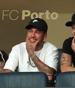 """Neymar'ın babasından flaş açıklama: """"Görüşmelere başlandı"""""""