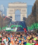 Coronavirus: Two marathon events in Paris rescheduled