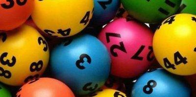 Şans Topu çekilişinde 1.devir gerçekleşti! MPİ- Şans Topu sonuçları