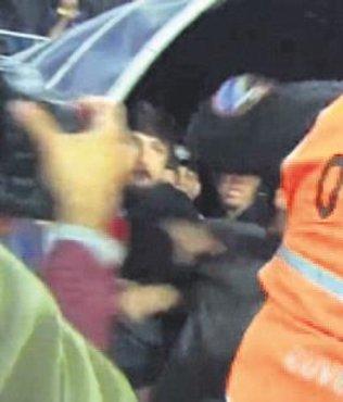 Güvenlik görevlisi Tolga'dan şikayetçi