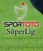 Spor Toto Süper Lig'den haberler!