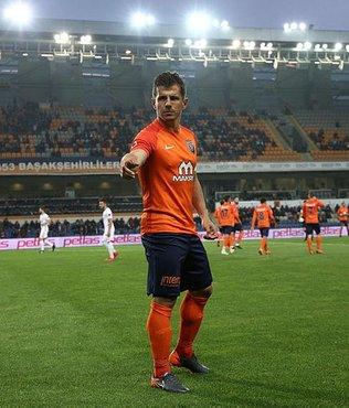 Fenerbahçe Emre'den sonra Mert Günok'u da kadrosuna katıyor