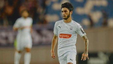 Son dakika Trabzonspor transfer haberi: Fırtına Azarovi için resmi teklifini yaptı!