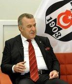 ''Galatasaray maçıyla toparlanırız''