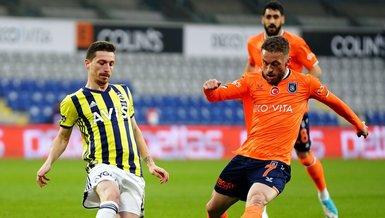 Başakşehir Fenerbahçe CANLI İZLE