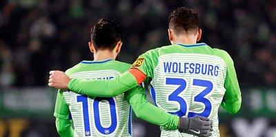 Yunus Mallı'nın 1 gol, 1 asisti 3 puanı getirdi