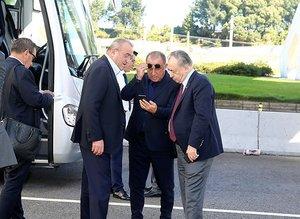 Galatasaray'ın transfer planı değişti! En iyi senaryo...