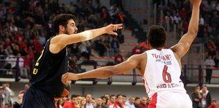 Turkish Airlines EuroLeague Round 7 gets underway