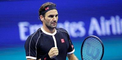 Serena Williams ve Federer ikinci tura yükseldi