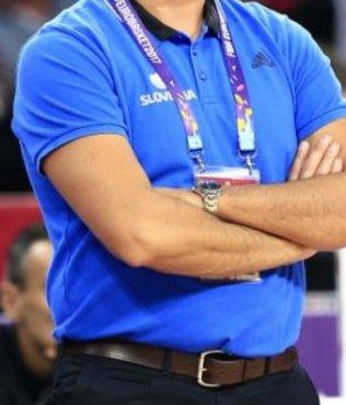 Fenerbahçe Beko Igor Kokoskov ile anlaşma sağladı!