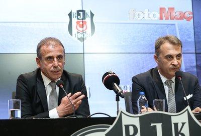 İşte Beşiktaş'ın yeni golcüsü! Resmen açıklandı