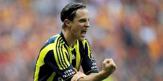 Eski Fenerbahçeli Reto Ziegler'den corona virüsü açıklaması! - Milli Takımlar -