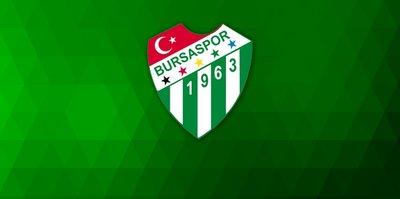 Bursaspor'da şok sakatlık!