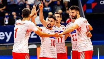 Sırbistan - Türkiye | CANLI