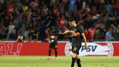 Son dakika spor haberi: PSV Eindhoven-Galatasaray maçı sonrası büyük tehlike!