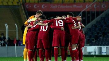 Norveç-Türkiye maçının yeri değişti!