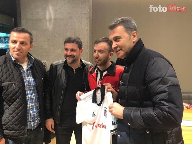 Beşiktaş'ı bekleyen büyük tehlike! Transfer yasağı...