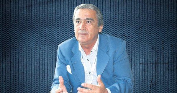 Mustafa Çulcu