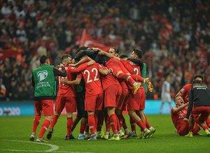 EURO 2020 kura çekimi nerede, ne zaman, saat kaçta yapılacak? İşte Türkiye'nin muhtemel rakipleri...