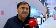 Türkiye Güreş Federasyonu Başkanı Musa Aydın: Olimpiyatlara katılmak bizim için yeterli değil