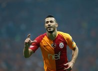 Galatasaray'ın Belhanda kararı belli oldu! Önümüzdeki sezon...