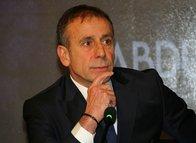Abdullah Avcı Beşiktaş'ta oynatacağı sistemi belirledi