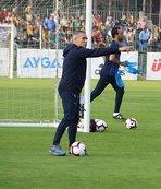 Fenerbahçe'de Ersun Yanal'dan transfer açıklaması!
