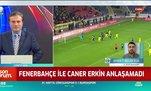 Fenerbahçe'den Kaan Ayhan harekatı! Emre Belözoğlu devrede