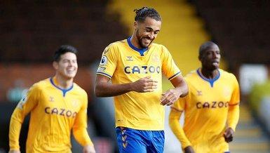 Fulham Everton: 2-3 (MAÇ SONUCU - ÖZET)