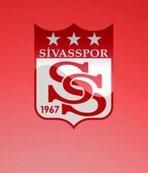 Sivasspor'un Galatasaray kafilesi belli oldu