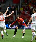 EURO 2020 Elemeleri'nde günün sonuçları