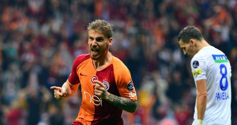 Serdar Aziz'de şok gelişme! Fenerbahçe'ye bedelsiz gidiyor