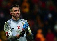 Galatasaray'da Muslera geri dönüşün sırrını açıkladı!