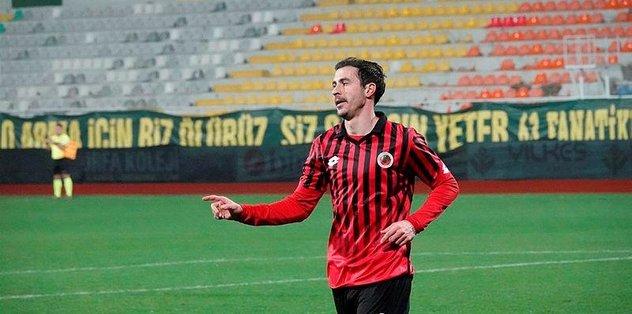 Bogdan Stancu görev bekliyor