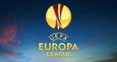İşte UEFA Avrı-upa Liginin çeyrek finalistleri