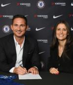 Chelsea'de Frank Lampard dönemi!