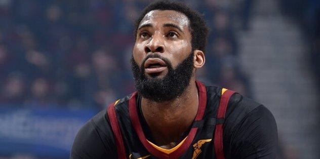 NBA yıldızı Andre Drummond'dan garsona 1000 dolar bahşiş - Basketbol -