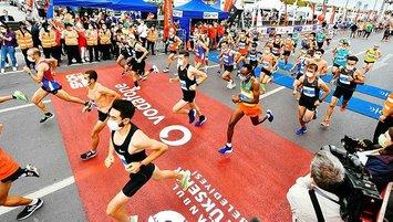 Spor haberi: İstanbul Maratonuheyecanı! Elitler listesi şekillendi
