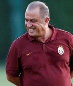 Galatasaray İtalya'daki ilk çalışmasını gerçekleştirdi