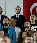 Trabzonspor'dan transfer müjdesi!