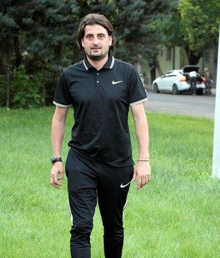 Türkiye'nin en genç teknik direktörü, Batman'da iz bırakmak istiyor