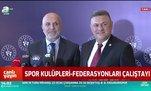 Hasan Kartal ve Hasan Çavuşoğlu'ndan ortak açıklama