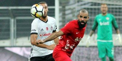 Antalyaspor'da sakatlık şoku