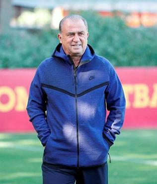"""Fatih Terim'den Trabzonspor'a övgü! """"Başarılı işler yaptılar"""""""