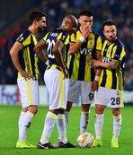 Fenerbahçe'de şok ayrılık! İşte yeni adresi