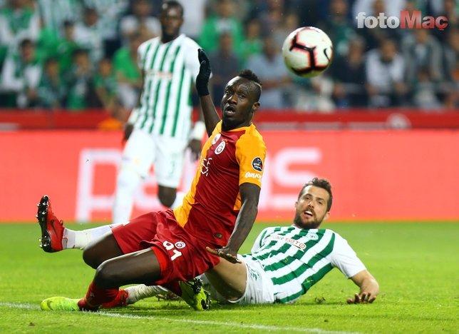 Galatasaray'dan Fenerbahçe'ye 2. çalım! Ben Arfa'dan sonra...