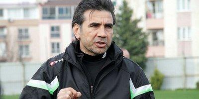 Adanaspor galibiyete şartlandı